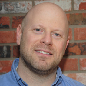 Daniel Harris, Founder PeakOne Technology